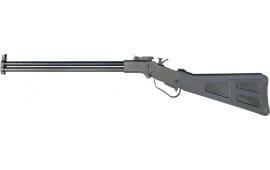 "TPS Arms M6-100 Arms M6 Over/Under RIFLE/SHOTGUN .22LR/.410 18.25"" BBL. Blued"