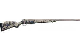 Weatherby MAOS240WR4O 240 Weatherby MKV Arroyo 24 Kuiu Camo Cerakote Fluted