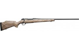 Weatherby MOFM653WR8B Mark V 6.5-300WBY Outfitter RC Fluted