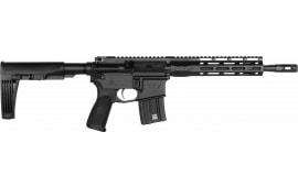 Wilson Combat TRPP300HBL Protector Pistol 300HAMR 11.3 Black
