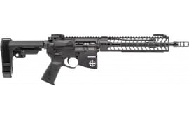 "Spike STP5620-M1R RB Crusadr PSTL 556 11.5"" M-LOK"