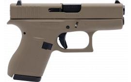 Glock UI4250204CKFDE G42 Flat Dark Earth
