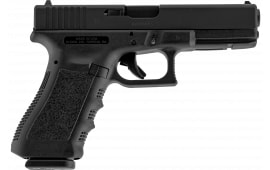 "Glock UI2250201 G22 Double 4.4"" 10+1 Black"