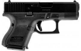 Glock PR26555 26 G5 Rebuilt 10rd