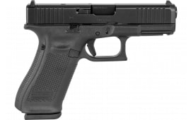 Glock PA455S201MOS 45 MOS Fixed Sight10rdw/FRONT Serrations