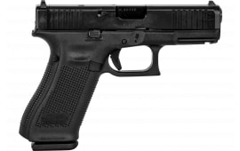 Glock PA455S203MOS 45 MOS Fixed Sight17rdw/FRONT Serrations