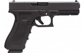 Glock PR17501 17 G4 FG&R Rebuilt 17rd
