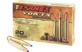 Barnes Bullets 30729 BB35W200 35WHEL 200 TTSX FB - 20rd Box