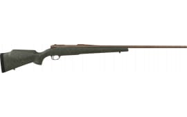 Weatherby MWL01N300WL8B Weathermark LT 300 WBY Left Hand