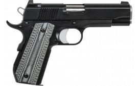 Dan Wesson 01826 Vbob 45 Black