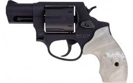 "Taurus 2856021WPRL 856 38SP 2"" 6rd WHT PRL Revolver"