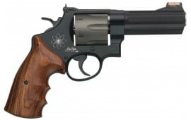 Smith & Wesson 163414 329PD .44 Magnum Scandium 4 Black Revolver
