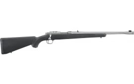 Ruger 7417 77/44 44MG 18.5 Black Synthetic SS