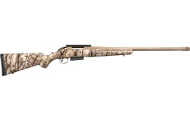 Ruger 36925 American 6.5PRC 24 TB Gowildcamo 3R