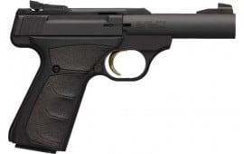 "Browning 051-537490 Bkmk 22 Micro Bull 4"" Black"