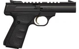 "Browning 051538490 Buckmark Field Target Micro 22LR 4"" 10+1"