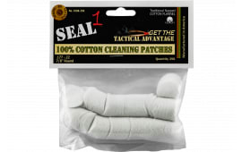 SEAL1 1008-250 .177-.22 Cleaning Patch 250CT