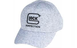 Glock AS10072 Space DYE Solar Snapback HAT Grey