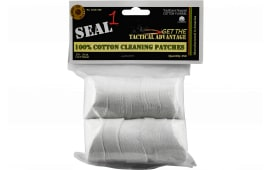 SEAL1 1010-250 .270-35 Cleaning Patch 250CT