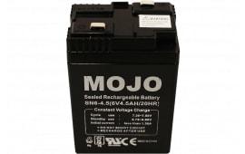 Mojo HW2466 Mojo King Mallard Battery (6 VOLT)