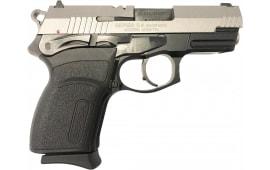 "Bersa TPR45CDT Thunder Pro Compact DA/SA 45 ACP 3.6"" 7+1 Black Polymer Grip Nickel"