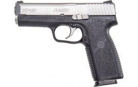 Kahr Arms ZTP4043NOVAK TP40 Tactical 5 SS Black Novak NS Blem