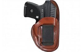 Bianchi 19236 100 Professional Glock17/22/36; Sig P220/P226; S&W 411/909 Leather Tan
