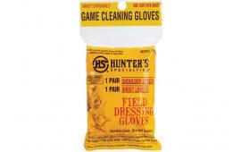 HS 01071 Glove Field DRSG Deluxe 2PR