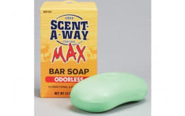 HS 07757 Scentaway BAR Soap 3.5 OZ