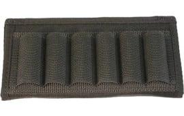 Uncle Mikes 8847 Cartridge Slide Shotgun 8847-1 47-1 Black Nylon