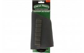 Uncle Mikes 8848 Rifle Shell Holder Neoprene Black
