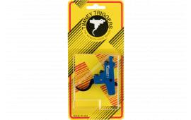 Timney Triggers 101 Sportman Mauser 98FN Trigger Steel w/Aluminum Housing Black