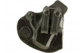 Beretta P028BAY2Z0 Cozy Partner Fits Beretta Pico Leather Black