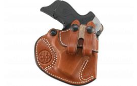 Beretta P028TAY2Z0 Cozy Partner Fits Beretta Pico Leather Tan