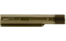 Strike SIARARET7FDE AR Advanced Receiver Extension AR Style Mil-Spec 7075 T6 Aluminum Flate Dark Earth