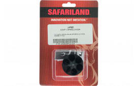 Safariland JP3C Comp II Speedloader Steel Black