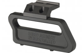 "Red Army Standard SC1327 AK Micro Dot Side Mount 10.2oz 6061-T6 Aluminum 7"" x 2"" x 8.5"""