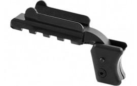 """NCStar Madber Beretta 92/M9 Trigger Guard Mount Weaver Rail 1.1oz Aluminum 3.2"""" L"""