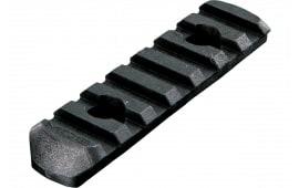 Magpul MAG407-BLK MOE 7 Slot Black Polymer