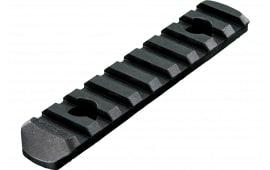 Magpul MAG408-BLK MOE 9 Slot Black Polymer