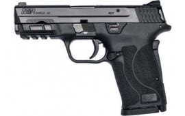 Smith & Wesson 12437 Shield M2.0 M&P EZ Blackened SS/BLK NO Safety