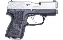 Kahr Arms ZPM4043A PM40 3 SS Black Poly Frame *CA Compliant* Blem