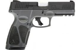 Taurus 1G3941G G3 17rd3-DOT ADJ. GREY/BLACK Polymer
