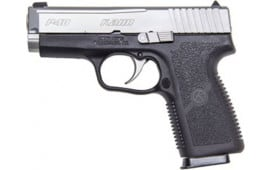 Kahr Arms UDKP4043A P40 3.5 SS Black 6rd *CA Compliant* Used