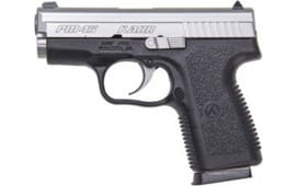 Kahr Arms UDPM4543 PM45 3 Matte SS Black Poly 5rd Used