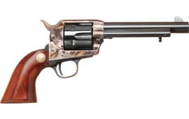 "Cimarron MP675 P-MODEL .32/20 FS 5.5"" CC/BLUED Walnut Revolver"
