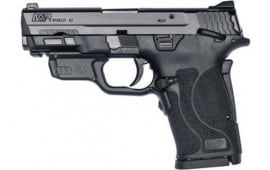 Smith & Wesson M&P9 Shield 12438 9M 3.6 M2.0 EZ TS CTRED8R