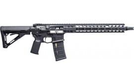 """Radian Weapons R0037 Rifle MDL 1 .223 Wylde 14.5"""" 30rd M-LOK Black"""