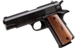 Rock Island Armory 51417-MA 1911 GI MID Size 4.25 8rd *MA Compliant*