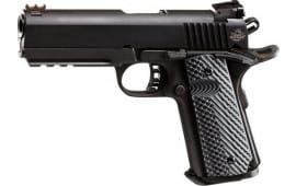 Rock Island Armory 51994 1911 TAC Ultra 4.25 Midsize VZ Grip 8R